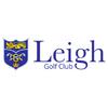Leigh Golf Club Logo
