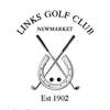 Links Golf Club Logo