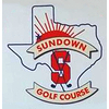 Sundown Municipal Golf Course Logo
