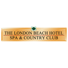 London Beach Golf Club Logo