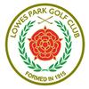 Lowes Park Golf Club Logo
