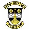 Lydney Golf Club Logo