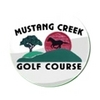 Mustang Creek Golf Course Logo