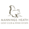 Mannings Heath Golf Club - Waterfall Course Logo