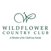 Wildflower Country Club Logo