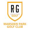 Marsden Park Golf Club Logo