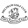 Meltham Golf Club Logo