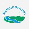 Mendip Spring Golf Club - Brinsea Course Logo