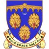 Meole Brace Golf Club Logo