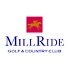 Mill Ride Golf Club Logo