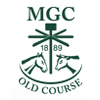 Minchinhampton Golf Club - Old Course Logo