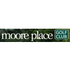 Moore Place Golf Club Logo
