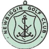Newbiggin Golf Club Logo