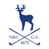 Newbury & Crookham Golf Club Logo