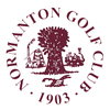 Normanton Golf Club Logo