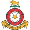 North Hants Golf Club Logo