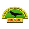 North Luffenham Golf Club Logo
