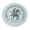 North Warwickshire Golf Club Logo