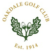 Oakdale Golf Club Logo