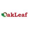 Oakleaf Golf Complex Logo