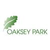 Oaksey Park Golf & Leisure Club Logo