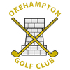 Okehampton Golf Club Logo
