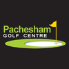 Pachesham Golf Centre Logo