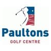 Paultons Golf Centre - Championship Course Logo