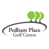 Pedham Place Golf Centre - Championship Course Logo