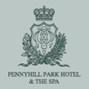 Pennyhill Park Hotel &amp; Country Club Logo