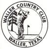 Waller Country Club Logo