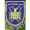Potters Bar Golf Club Logo