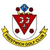 Prestwich Golf Club Logo
