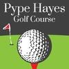 Pype Hayes Golf Club Logo