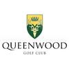 Queenwood Golf Club Logo