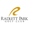 Radlett Park Golf Club Logo