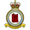 RAF Coningsby Golf Club Logo
