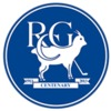 Redditch Golf Club Logo
