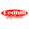 Redhill Golf Centre Logo