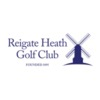 Reigate Heath Golf Club Logo