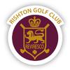 Rishton Golf Club Logo
