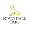 Rivenhall Oaks Golf Centre - Acorns Course Logo