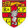 Rochester &amp; Cobham Park Golf Club Logo