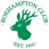 Roehampton Club Logo