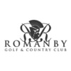 Romanby Golf & Country Club Logo