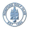 Romford Golf Club Logo