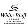 The New at White Bluff Golf Club Logo