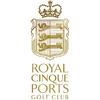 Royal Cinque Ports Golf Club Logo