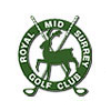 Royal Mid-Surrey Golf Club - J. H. Taylor Course Logo