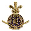 Royal North Devon Golf Club - Main Course Logo